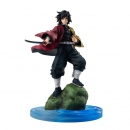Demon Slayer Kimetsu no Yaiba G.E.M. PVC Statue Giyu...