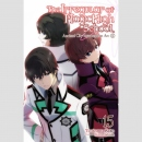 Irregular at Magic High School -Light Novel- vol. 15