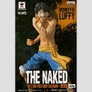 One Piece The Naked -2017 One Piece Body Calendar- vol. 5...