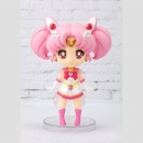 Sailor Moon Eternal Figuarts mini Actionfigur Super Sailor Chibi Moon 9 cm