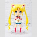 BANDAI FIGUARTS MINI Super Sailor Moon (Sailor Moon Eternal)
