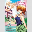 Grand Blue Dreaming vol. 10