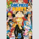 One Piece Party Bd. 5