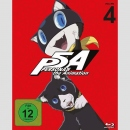 Persona 5 The Animation Blu Ray vol. 4