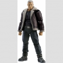 Ghost in the Shell Stand Alone Complex Figma Actionfigur...