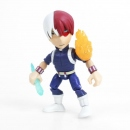 THE LOYAL SUBJECTS ACTION VINYLS WAVE 1 Shoto Todoroki...