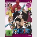 One Piece TV Serie DVD Box 23 (Staffel 17)