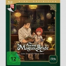 The Ancient Magus Bride Blu Ray vol. 5 OVAs