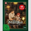 The Ancient Magus Bride DVD vol. 4 OVAs