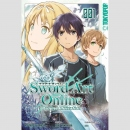 Sword Art Online - Project Alicization -Manga- Nr. 1
