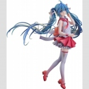 Character Vocal Series 01 Statue 1/8 Hatsune Miku The...