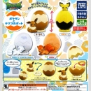 Pokemon Pot of Pokemon and Egg 4er Set (komplett)