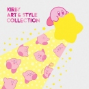 Kirby Art & Style Collection Artbook (Hardcover)