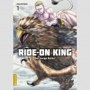 Ride-On King - Der ewige Reiter Nr. 1