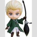 Harry Potter Nendoroid Actionfigur Draco Malfoy Quidditch...