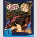 Princess Principal Blu Ray vol. 1