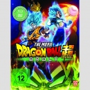 Dragon Ball Super: The Movie Broly [Blu Ray+DVD Limited...