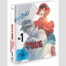Cells at Work! Blu Ray+DVD vol. 1