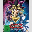 Yu-Gi-Oh! The Movie Darkside of Dimensions Blu Ray