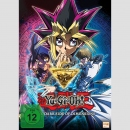 Yu-Gi-Oh! The Movie Darkside of Dimensions DVD