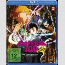 Mob Psycho 100 Reigen The Miraculous Unknown Psychic Blu Ray