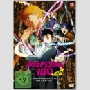 Mob Psycho 100 Reigen The Miraculous Unknown Psychic DVD