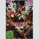 Kabaneri of the Iron Fortress: Compilation Movie 2...