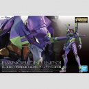 RG - Excitement Embodied Evangelion Unit-01 Multipurpose...