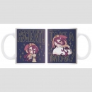 No Game No Life Full Color Tasse Schwi Relax