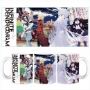 TASSE JAPAN IMPORT Infinite Dendrogram
