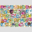 "Pokemon ""Puzzle"" Learn the Alphabet with Pokemon!"