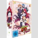 High School DxD Hero (4. Staffel) vol. 1 mit Sammelschuber [DVD] ++Limited Edition++