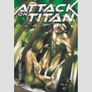 Attack on Titan Bd. 7
