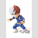 My Hero Academia WCF (World Collectable Figure) The...