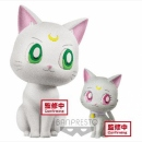 Sailor Moon Eternal The Movie Fluffy Puffy Minifiguren...