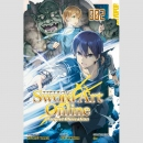 Sword Art Online - Project Alicization -Manga- Nr. 2
