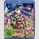 One Piece The Movie: Stampede [Blu Ray]