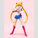 BANDAI SPIRITS S.H.FIGUARTS Sailor Moon Animation Color...