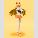 BANDAI SPIRITS S.H.FIGUARTS Sailor Venus Animation Color...