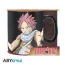 TASSE ABYSTYLE Natsu & Logo (Fairy Tail)