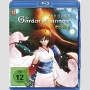 Garden of Sinners The Final Chapter (Epilog) Blu Ray