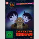 Detektiv Conan TV Serie DVD Box 13