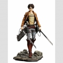 "Attack on Titan ""1/7 PVC Statue"" Eren"