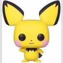 FUNKO POP! GAMES Pokemon [Pichu]