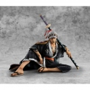 One Piece Portrait Of Pirates PVC Statue Warriors...