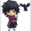 Kimetsu no Yaiba: Demon Slayer Nendoroid Actionfigur Giyu...