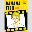 Banana Fish Ultimative Edition Nr. 4