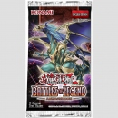 "Yu-Gi-Oh! Booster Battles of Legend ""Armageddon"""