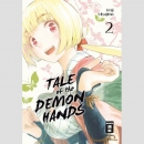 Tale of the Demon Hands Bd. 2