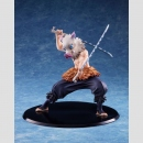 Demon Slayer: Kimetsu no Yaiba Statue 1/8 Inosuke...